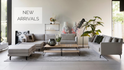 NEW arrivals smellink interiors