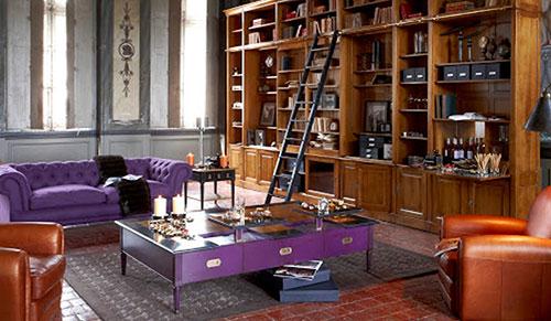 grange collection smellink interiors classics