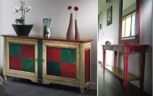 dressoir commode bayonne