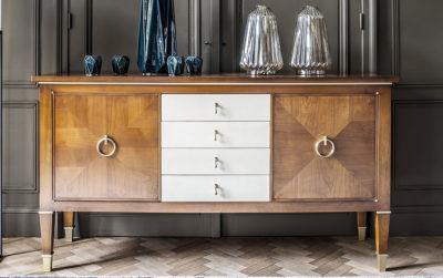 Dressoir-Haussmann smellink interiors