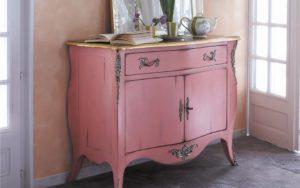 dressoir commode pompadour kleur heritage grange