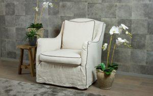 losse hoezen fauteuil cosy