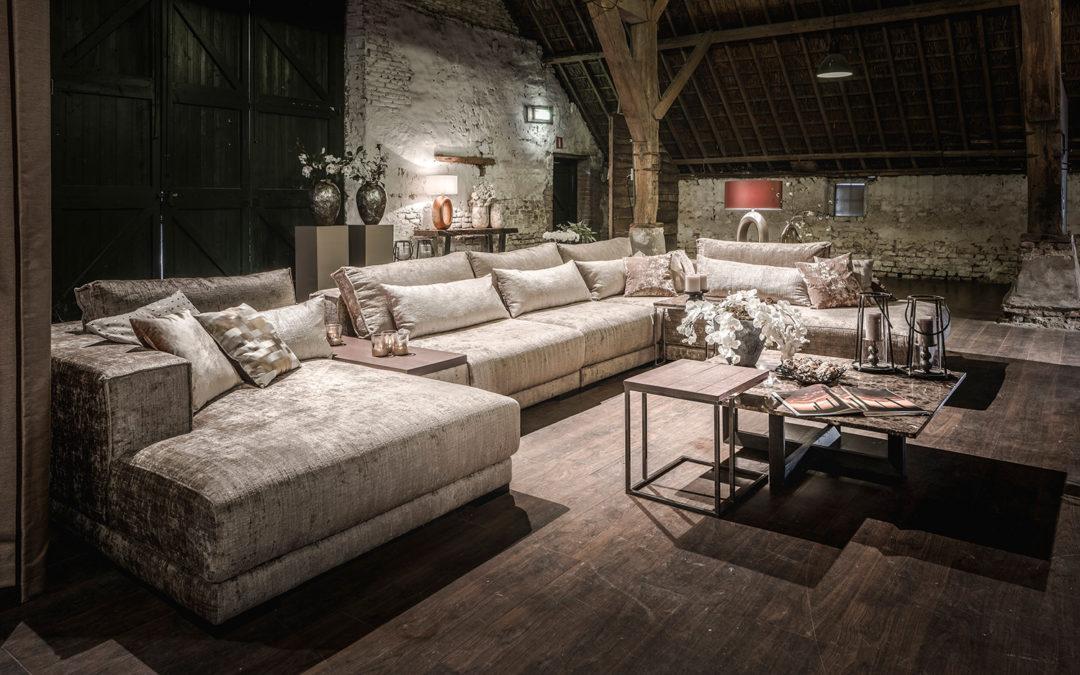 Interieur trend van 2019: alles in huis verbonden! smellink interiors