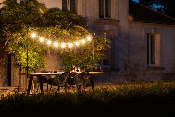 Outdoor verlichting
