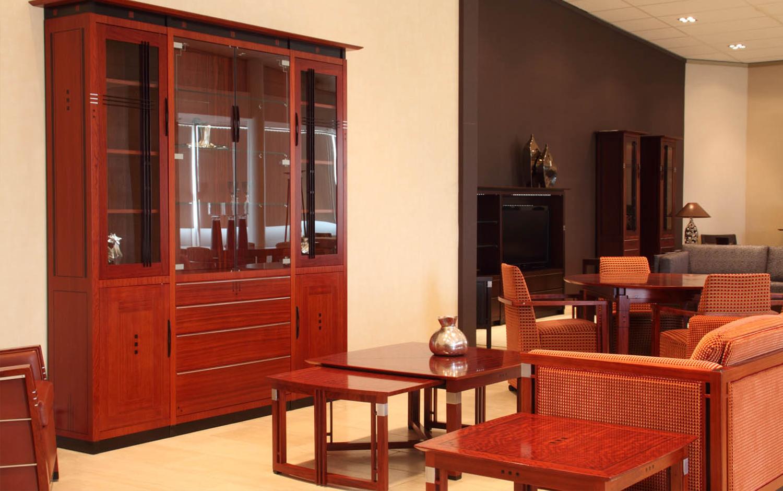 Art Deco Smellink Interiors