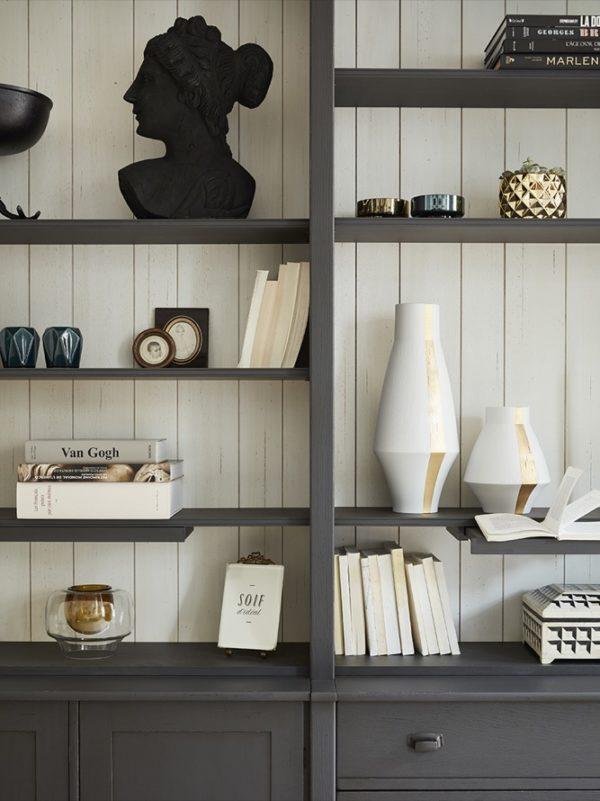 Boekenkast Atelier