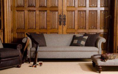 Bowmore — fauteuils smellink interiors smellink classics meubelen furniture