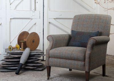 Bowmore chair