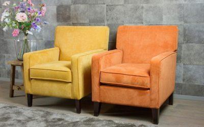 De top 3 best beoordeelde fauteuils van Smellink Interiors