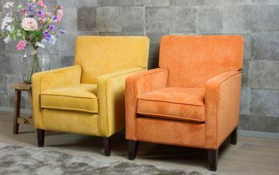 Bryand — fauteuils smellink interiors smellink classics meubelen furniture
