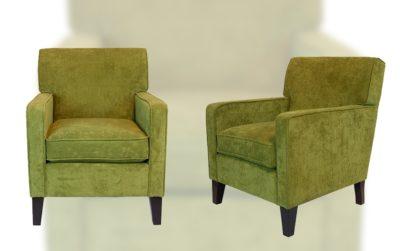 Bryant green — fauteuils smellink interiors smellink classics meubelen furniture