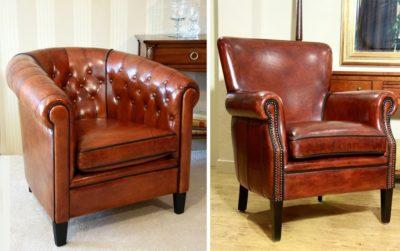 Canterburry and — fauteuils smellink interiors smellink classics meubelen furniture