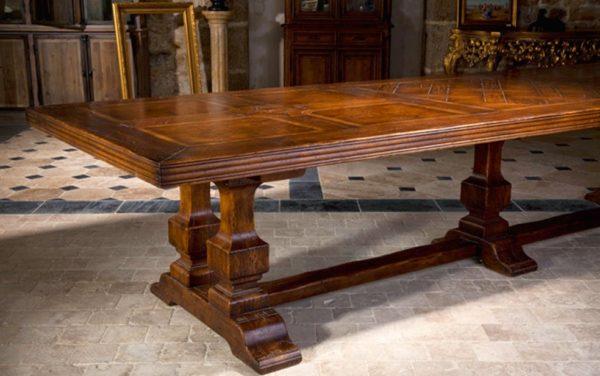kasteel tafel farmhouse table