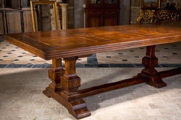 kasteel tafel farmhouse table