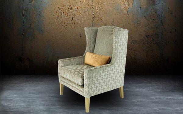 Chaplin — fauteuils smellink interiors smellink classics meubelen furniture