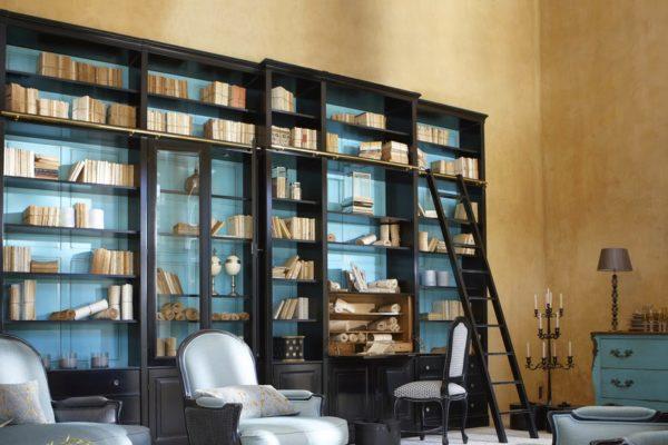 aanbouwwand grange aanbouwkast boekenkast