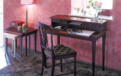 Directoire Noirbureaus smellink interiors smellink classics meubelen furniture