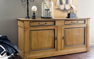 Directoire brun dressoirs smellink interiors smellink classics meubelen furniture