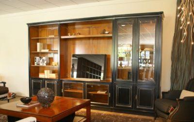 Directoire noir— tv meubelen smellink interiors smellink classics meubelen furniture& brun