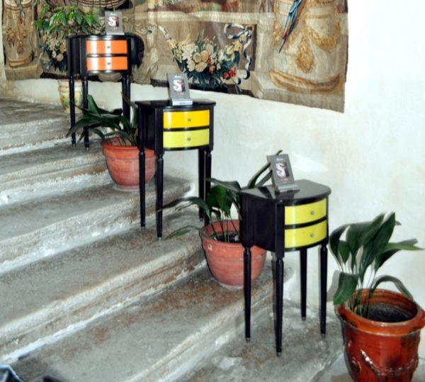 Tafeltjes Ermitage