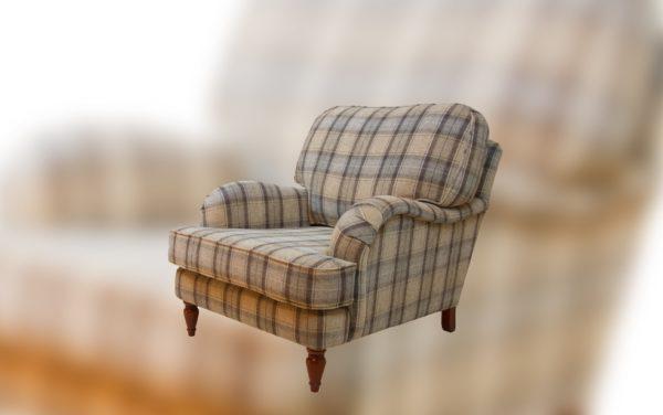 engelse fauteuil terad duresta landsdown lansdown