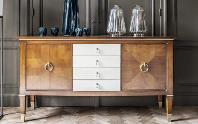 Dressoir-Haussmann smellink interiors
