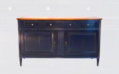 Dressoir Jacob(1bureaus smellink interiors smellink classics meubelen furniture
