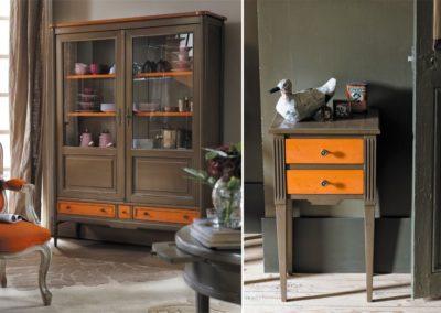 Ermitage Orange