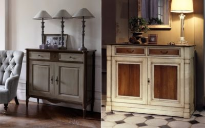 Ermitage and dressoirs smellink interiors smellink classics meubelen furniture