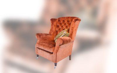 Graham — fauteuils smellink interiors smellink classics meubelen furniture