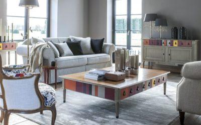 Grange meubelen weer leverbaar!