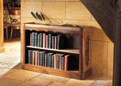 Jean Ville boekenkastje