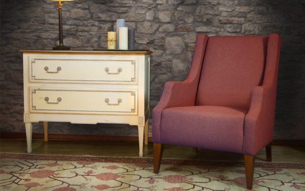 Jim Jim fauteuils smellink interiors smellink classics meubelen furniture