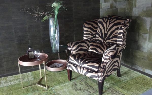 safari zebrastof afrikaanse stijl afrika stijl exotisch