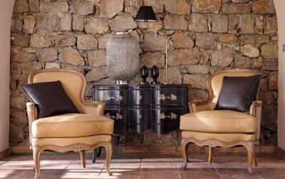 La Reine — fauteuils smellink interiors smellink classics meubelen furniture