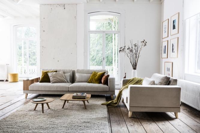 Bank vs Hoekbank: Welke is het meest geschikt in jouw woning?