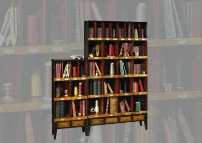 Monge Bookcase