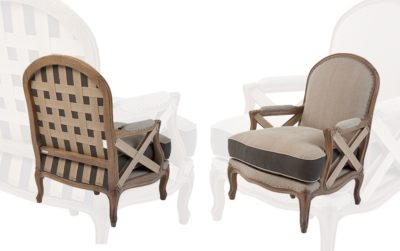 New York — fauteuils smellink interiors smellink classics meubelen furniture