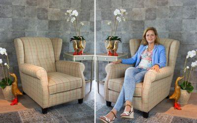 Olivier — fauteuils smellink interiors smellink classics meubelen furniture
