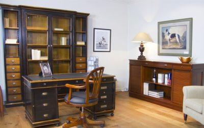 Pasteur blackbureaus smellink interiors smellink classics meubelen furniture