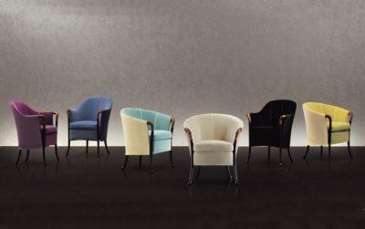 Progetti — fauteuils smellink interiors smellink classics meubelen furniture