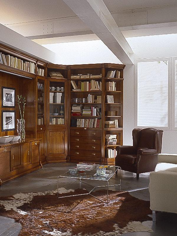 boekenkasten roosevelt kersen assi grande