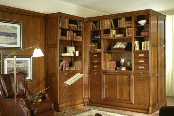 aanbouwwand assi boekenkast aanbouwkast