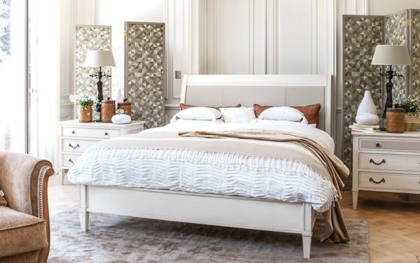 Bed Haussmann