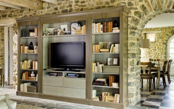 TV kast grange stenhall op maat