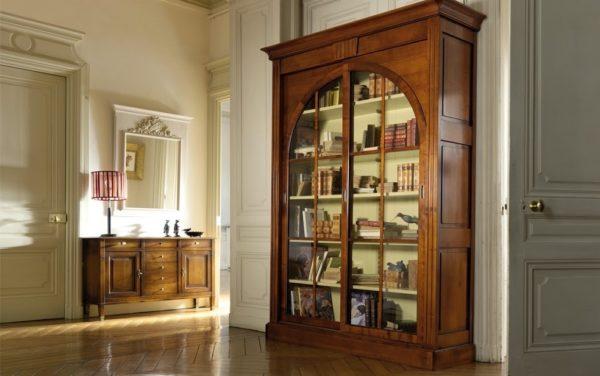 Boekenkast Stendhal