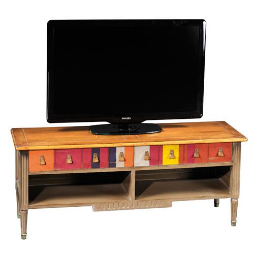 laag tv meubel grange