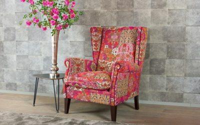 William Red fauteuils smellink interiors smellink classics meubelen furniture