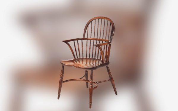 engelse windsor stoel