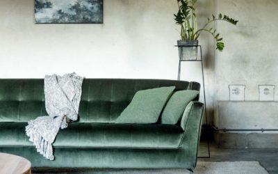 New year, new home | De interieurtrends van 2019